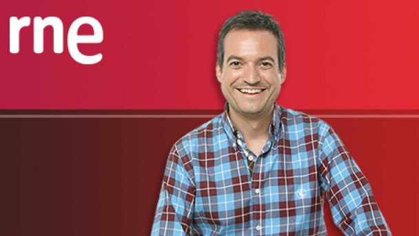 RNE entrevista al elenco del musical Antoine